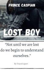 Lost boy || Prince Caspian by Frayed-Apart