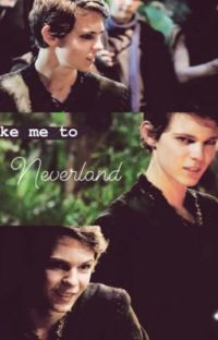 Take me to Neverland  cover