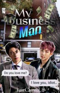 My Business Man - [Namjin] cover