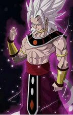A God Of Destruction's Son (Male Reader) by SAVAGELUST