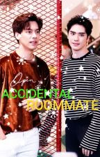 Accidental Roommate  by Azsan6