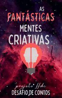 Desafio de contos- Mentes Criativas cover