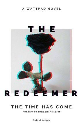 The Redeemer | ✔ by SkWookie