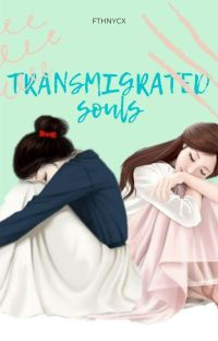 Transmigrated Souls (OPEN PO) cover