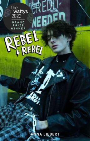 Rebel Rebel by A_Liebert