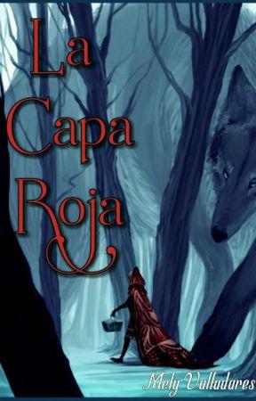 La Capa Roja by MelyValladares