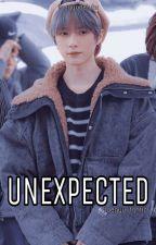 Unexpected: A Taegyu Fanfic by TaegyuDelulu