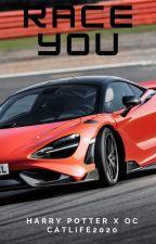 Race You-Harry Potter Lovestory by catlife2020