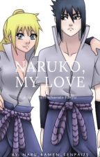 Naruko, My Love by Oh-taku