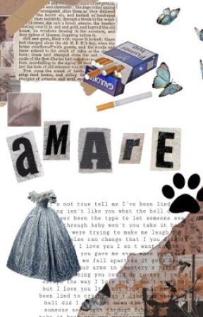 Amare || Sirius Black by 1-800-ELVENDORK