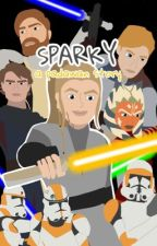 sparky // a padawan story by kenobiscubbies