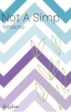 Not a simp   Nihachu x OC by buzzbear