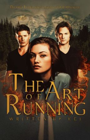 The Art of Running ━ Dean Winchester [1] by stansholland
