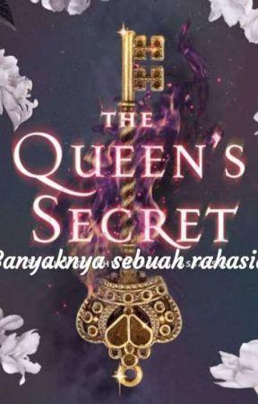 Secret Queen by farahputri740