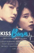 Kiss Burn by mprsnd