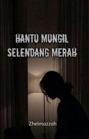 Hantu Mungil Selendang Merah✓ by zhelmazzah96