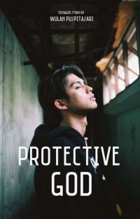 Protective God cover