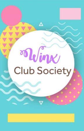 Winx Club Society by -Winx-Club-