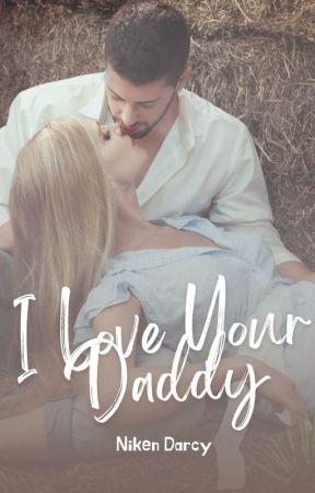 Sorry, I Love Your Daddy! by nikenkartiniwati