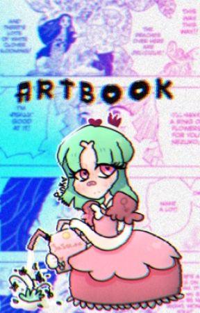 ART BOOK    PINKDDERE by PinkDDere
