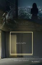 ACCLIVITY  by foryou_collection