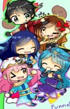 Itsfunneh Oneshots! {REQUESTS OPEN} by l0velycookie