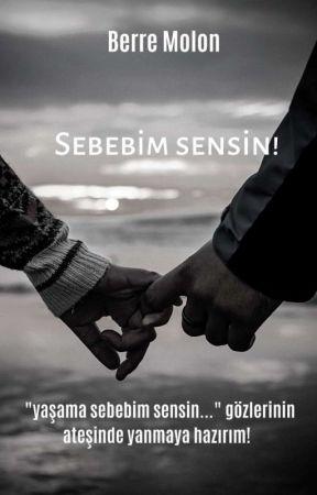 SEBEBİM SENSİN by matmazelbirkiz