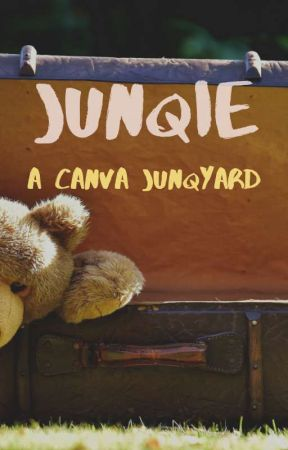 Junqie: A Canva Junqyard by Noe4Life_Fan