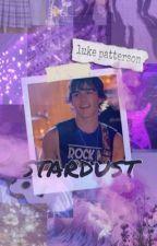 STARDUST ⭑ LUKE PATTERSON by starryeyedsweetheart