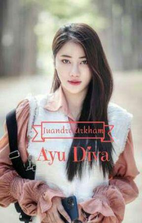 AYU DIVA by JuandreArkham