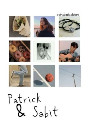 Patrick and Sabit by sahdaelsabian