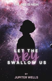 Let The Sky Swallow Us cover