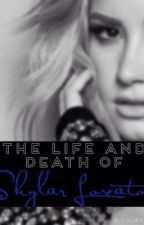 The Life and Death of Skylar Lovato by Harmonized_Lovatic