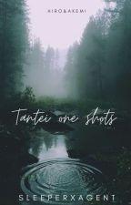 Tantei One Shots by SleeperXAgent