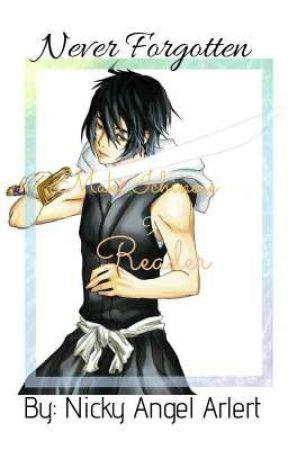 Never Forgotten (Maki Ichinose X Reader.) by NickyAngelDragfilia7
