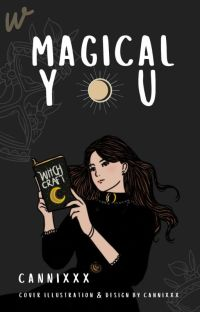 MAGICAL YOU (✓) cover