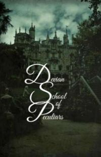 Devian School of Peculiars | JinLia cover