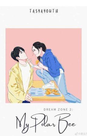 Dream Zone 2: My Polar Bee by Tasyayouth