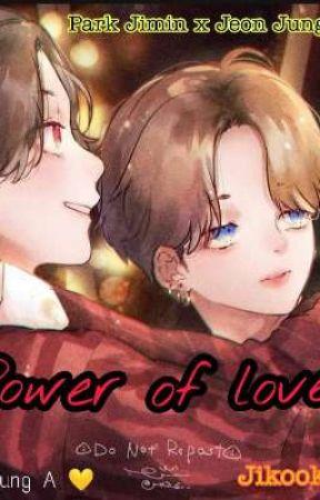 Power of love by dinachakriya