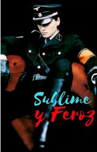 Sublime y Feroz cover