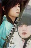 Kingdom; Forbidden Love  cover