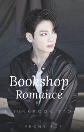 Bookshop Romance - a Jungkook BTS story by peony_pop