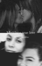 Merddison true love by Greysfanfiction