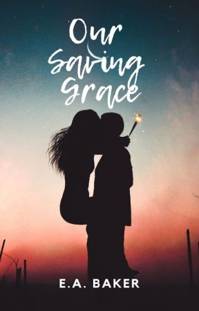 Our Saving Grace by readerchick428