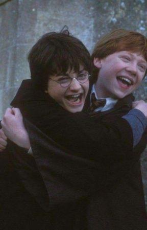 Harry Potter One-Shots. by wonderlusthp
