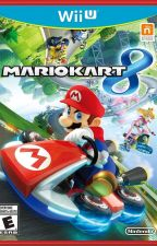 Cars (Mario Kart style) by Iv20001291