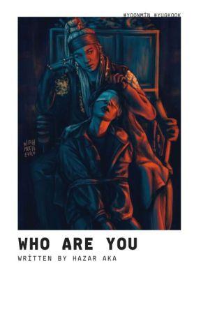 Who² Are You | Yoonmin&YugKook by 1000000manwon