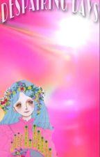 ۵𝐍𝐨𝐫𝐦𝐚𝐧 𝐱 𝐫𝐞𝐚𝐝𝐞𝐫 • (𝙳𝚎𝚜𝚙𝚊𝚒𝚛𝚒𝚗𝚐 𝙳𝚊𝚢𝚜) by -strwberrysoapy