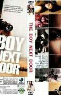 Bad Boy Next Door cover