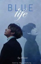 •Blue life | Vkook• by Hinabllue